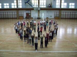 Obilježavanje Svjetskog dana plesa 29-4