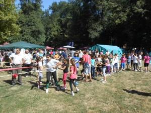 Slavonske šume 2012